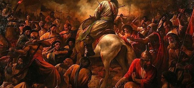 چرا منطق امام حسین منطق شهید بود؟