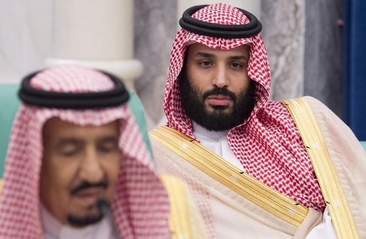 قوت گرفتن احتمال برکناری محمد بن سلمان توسط پدرش!