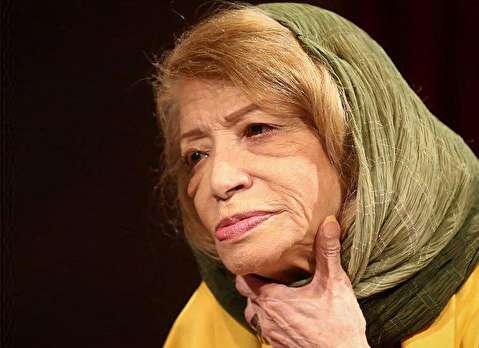 ایران درودی: نقاشی مادر سینماست