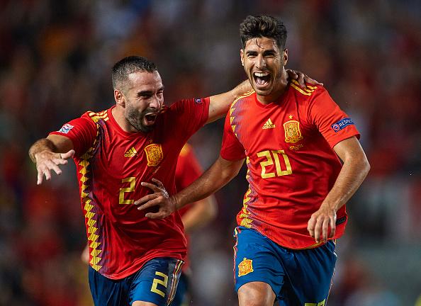 اسپانیا 6-0 کرواسی:گاوخشمگین فینالیست جام جهانی را له کرد