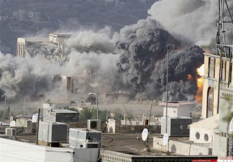 ۱۰ شهید و ۲۰ زخمی در حملات آلسعود به الحدیده