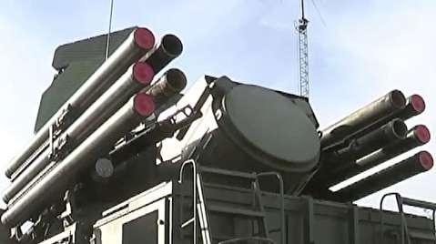 آمادهسازی پدافند هوایی روسیه برای رزمایش