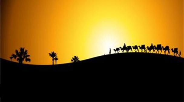 گامهای ارتجاع، از رحلت نبوی تا قیام حسینی