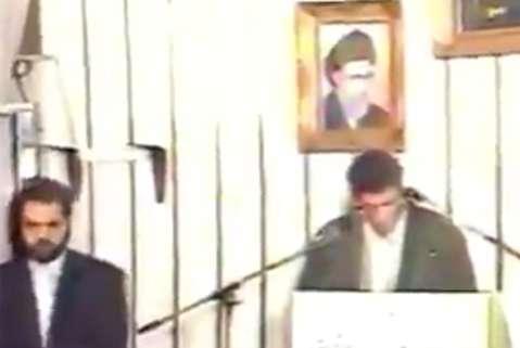 وقتی علیرضا منصوریان قاری قرآن بود