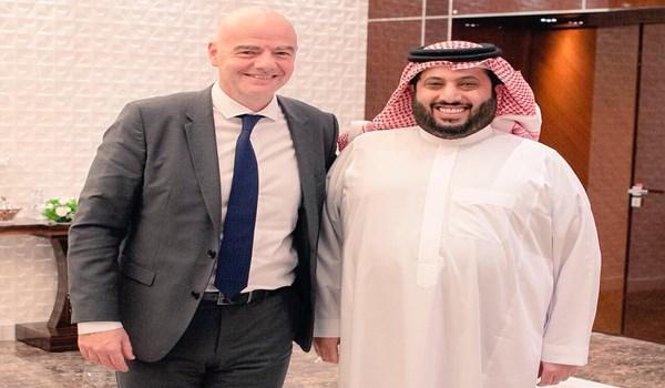 ولخرجی عجیب شیوخ سعودی درخریدهای تابستانی فوتبال