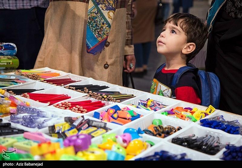 برندسازی مشکل لوازم التحریر ایرانی