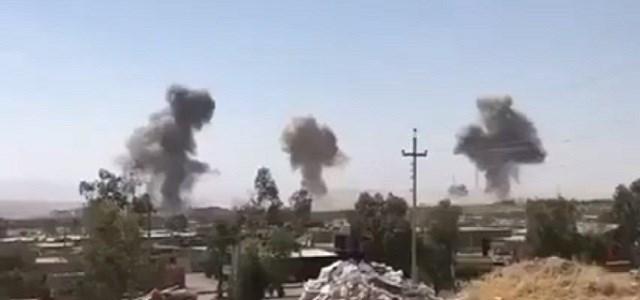 دقت مرگبار موشکها و نمایش خیرهکننده توان و استراتژی منطقهای ایران