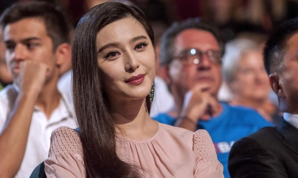 ناپدیدشدن ستاره سرشناس سینمای چین
