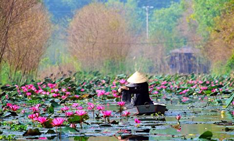 ویتنام از نگاه یک توریست