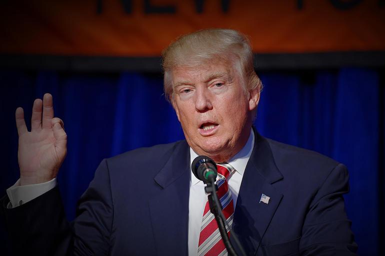 عقبنشینی ترامپ از سخنرانی درباره ایران در نشست شورای امنیت