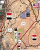 خروج قریبالوقوع پنج هزار عنصر «ارتش آزاد» از «تنف» سوریه
