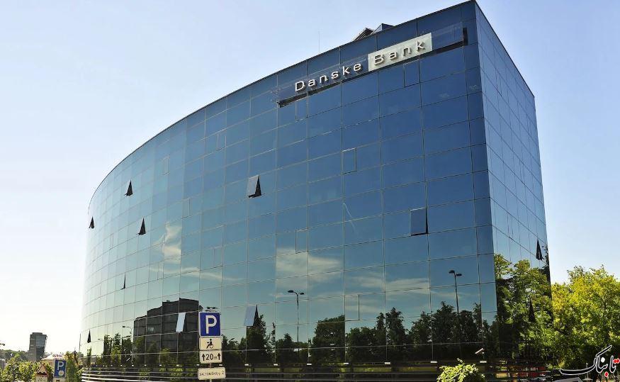 استعفای مدیرعامل بزرگترین بانک دانمارک در پی اتهام پولشویی