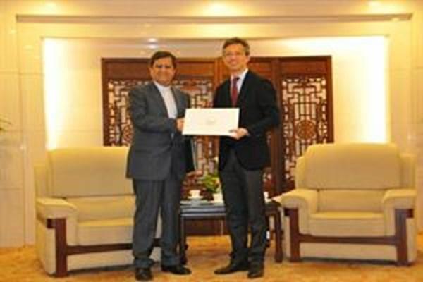 در شرایط جنگ اقتصادی، سفارتخارنه ایران در چین سه ماه بدون سفیر
