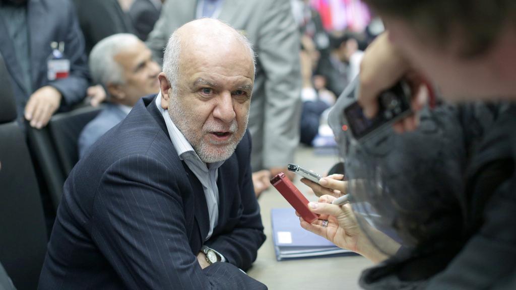 آیا آمریکا میتواند صادرات نفت ایران را صفر کند و یا اینکه این یک بلوف است؟