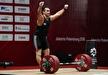 سهراب ایرانی، رکورد جهان را در بازیهای آسیایی شکست