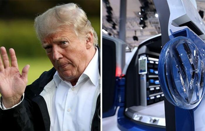 از «واکنش وزیر نفت به افت تولید نفت خام ایران» تا «خروج خودروساز آلمانی از بازار ایران، شایعه یا واقعیت؟»