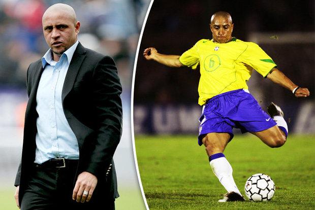 اسطوره برزیلی رئال مادرید، سرمربی تراکتور شد؟
