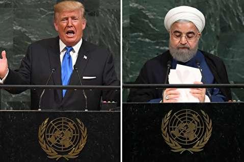 ترامپ و روحانی در نیویورک دیدار میکنند؟