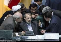 درخواست ۹۰ نماینده مجلس از لاریجانی