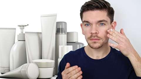 پنج محصول برای کاهش چربی پوست صورت