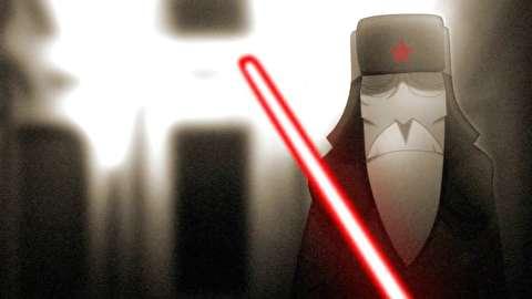 انیمیشن کوتاه جنگهای مترو