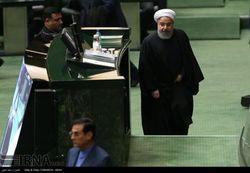 رؤسای جمهور در ایران نقش اپوزیسیون را بازی می کنند/ روحانی باید مسئولیت کار خود را بپذیرد/ اگر روحانی به نامه نماینده ها توجه می کرد، این گونه نمی شد