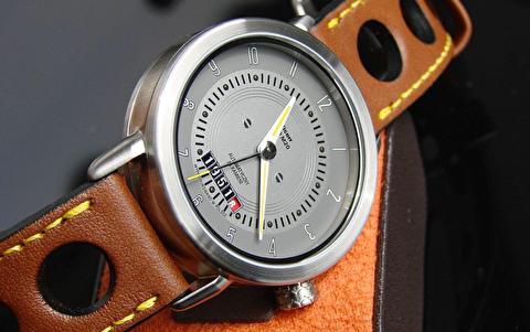 طرحهای ساعت زیکور از 2012 تا 2018