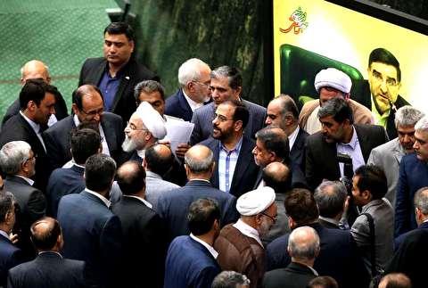 مقایسه نظم مجلس ایران با مجالس دیگر کشورها