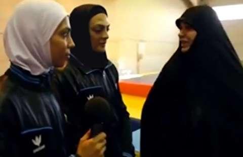 افشاگری خواهران منصوریان درباره الهام چرخنده