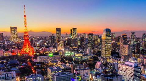 ژاپن از زاویهای دیگر