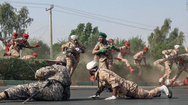 اگر رد پایی از عربستان و امارات متحده عربی در حمله اهواز پیدا شود!