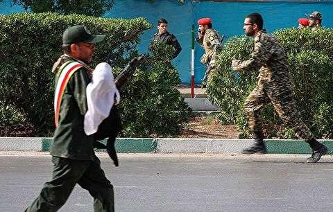 بازسازی لحظه به لحظه حمله تروریستی اهواز