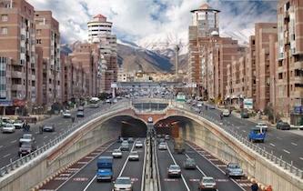 آغاز سقوط قیمت مسکن در تهران