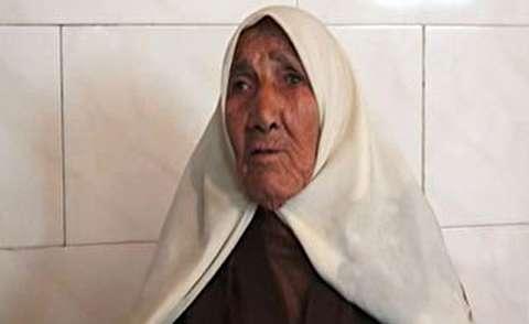 خاطرات قحطی بزرگ ایران از زبان پیرزن 127 ساله