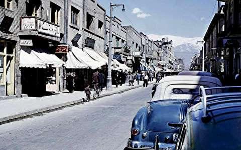 از طهران تا تهران؛ چه باقی مانده است؟