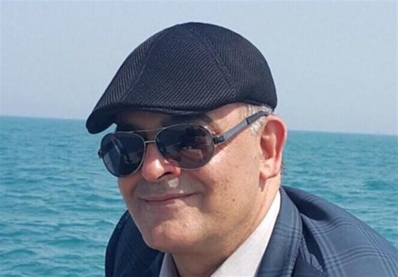 بازنشسته وزارت راه مدیر عامل فولاد مبارکه شد
