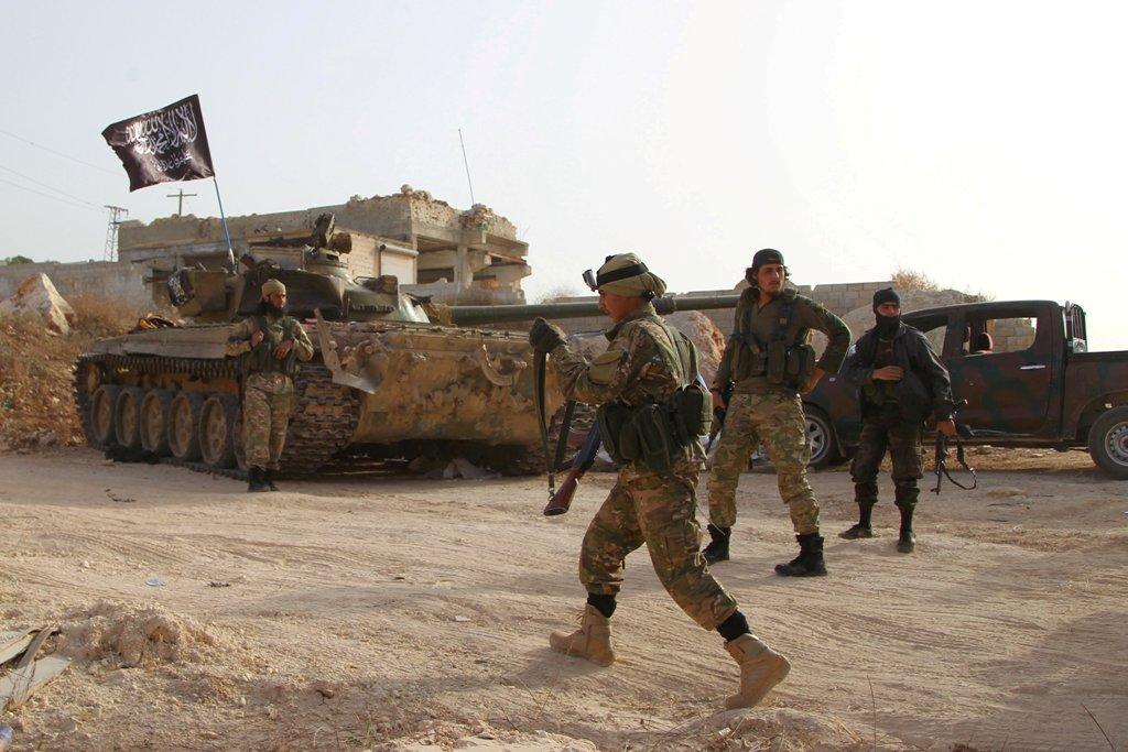 قتل جنجالی روزنامه نگار سعودی در ترکیه/آغاز اجرای توافق سوچی در ادلب سوریه با انتقال سلاح های سنگین تروریست ها/ وقوع درگیری های شدید میان تروریست ها در ادلب/پایان سفر ۲ هفته ای محمد جواد ظریف به نیویورک