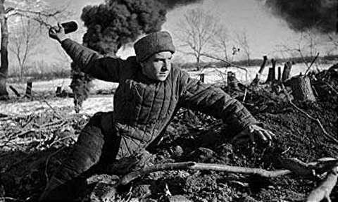 دستور مخوف شماره 227 و 270 استالین چه بود؟