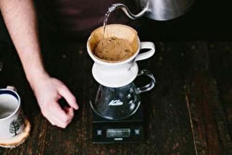 راهنمای وسایل درست کردن قهوه فوری