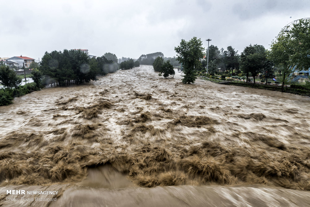 نتیجه تصویری برای سیلاب + تابناک