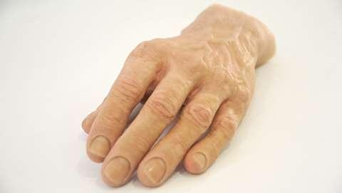 چگونه پوست مصنوعی ساخته میشود؟