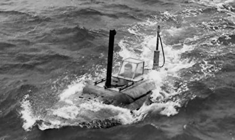 پروژه گیزمو، رقیب بمب اتم در جنگ جهانی دوم