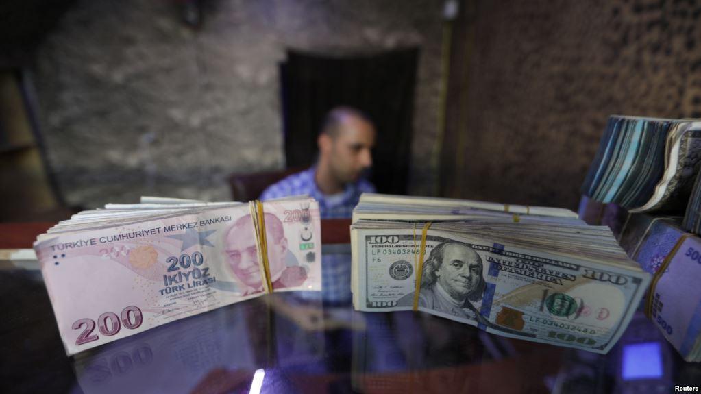 از «جریمه در انتظار سودجویان بازار ارز ترکیه» تا «پیش بینی نهاوندیان از کف پایین آمدن نرخ ارز و دلیل کاهش قیمت»