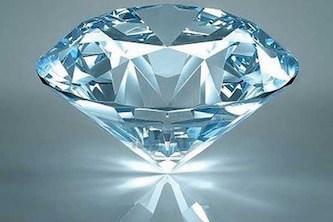 خروج الماس سرقتی از شکم یک توریست!