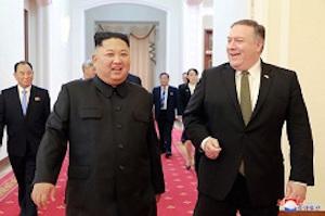 رهبر کره شمالی: گفتوگو با پمپئو فوقالعاده بود