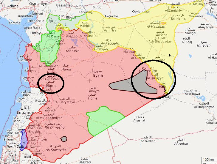 ایران در حال خروج نیروهای خود از سوریه است!؟/ طرح بعدی تهران چیست؟