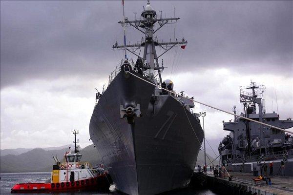 واکنش ترامپ و سناتورهای آمریکای به ناپدید شدن جمال خاشقجی/تلاش خزانه داری آمریکا برای حفظ دسترسی ایران به سوئیفت/ ارسال سه گردان موشکی «اس-۳۰۰» با صدها موشک به سوریه/پهلو گرفتن ناوشکن «USS ROSS» آمریکا در جنوب اسرائیل