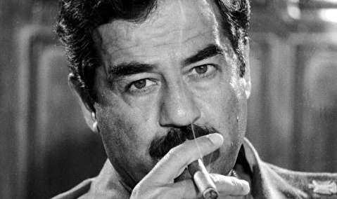تسویه حساب خونین صدام حسین در حزب بعث