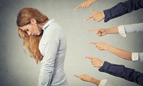 چگونه نگران قضاوت مردم درباره خودمان نباشیم؟