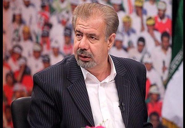 خبر شوک آور؛ بهرام شفیع درگذشت